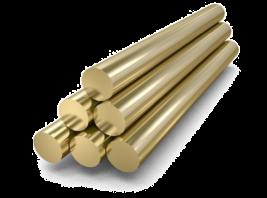 Круг бронзовый