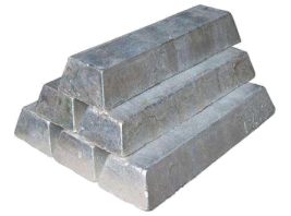 Сырье металлургическое